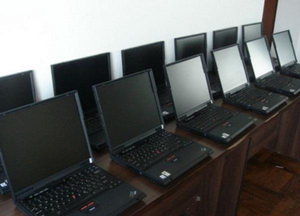 上海普陀旧电脑回收